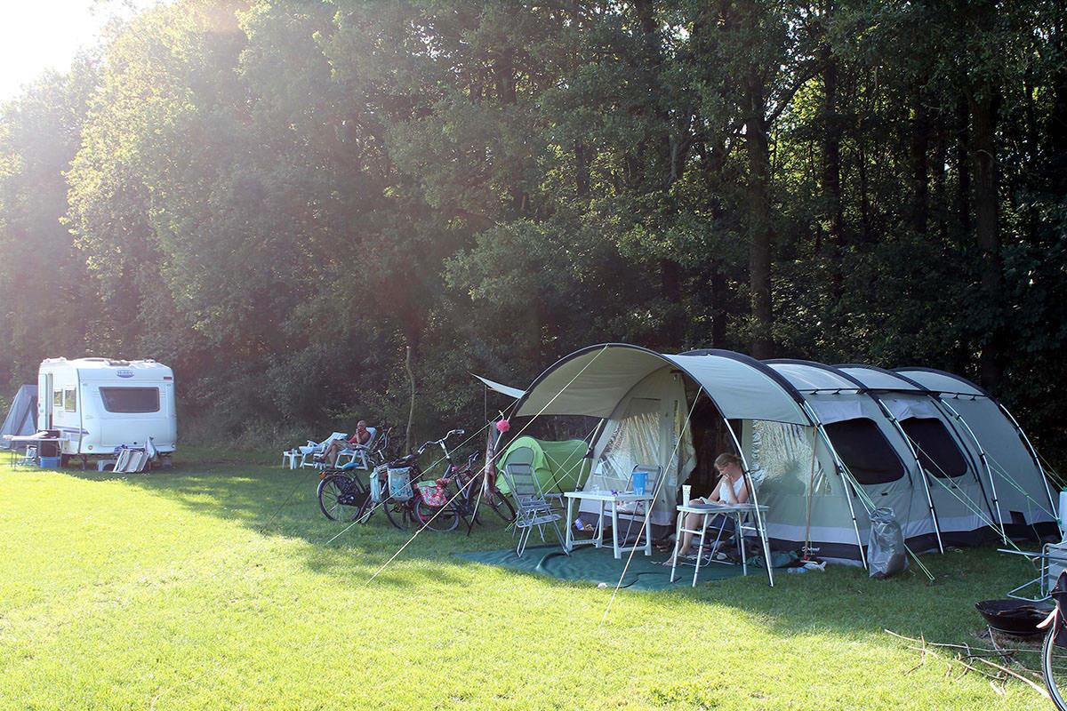 Kamperen & Campers